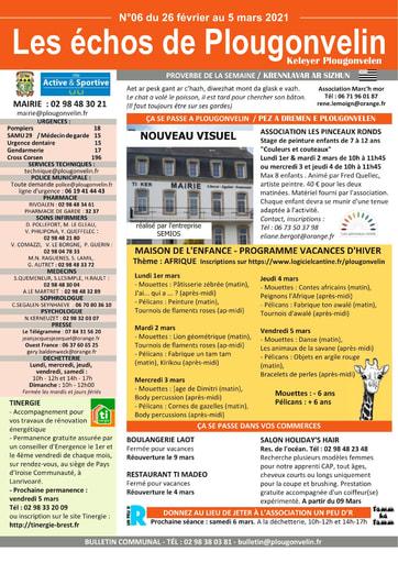 Bulletin 06