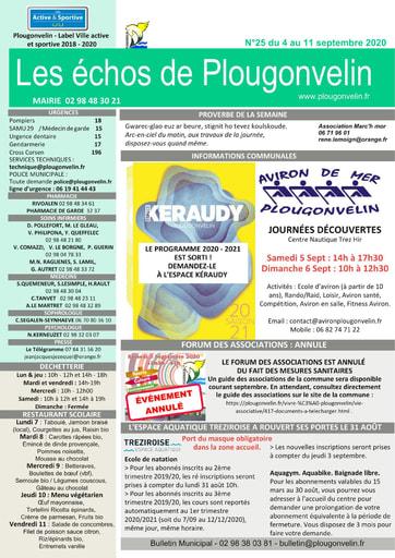 Bulletin 25