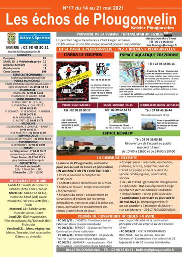 Bulletin 17