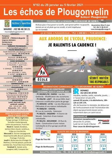 Bulletin 02