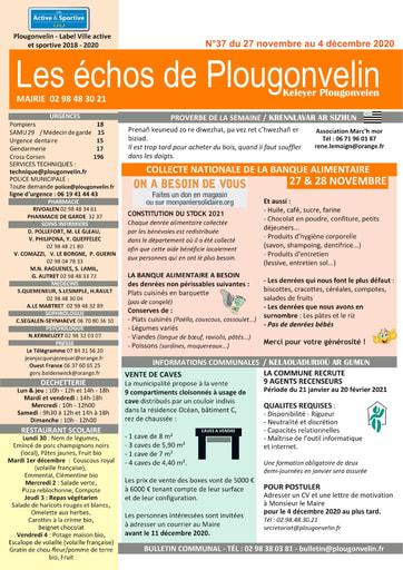 Bulletin 37(2)