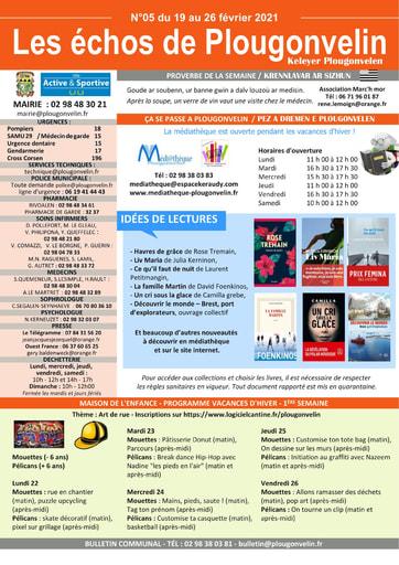 Bulletin 05