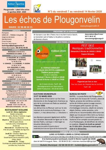 Bulletin 03
