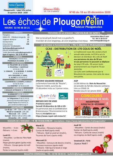 Bulletin 40