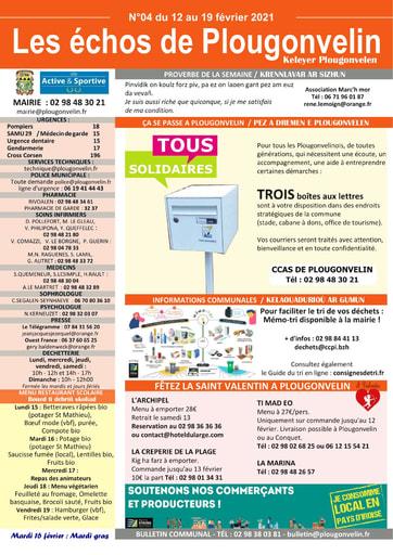 Bulletin 04