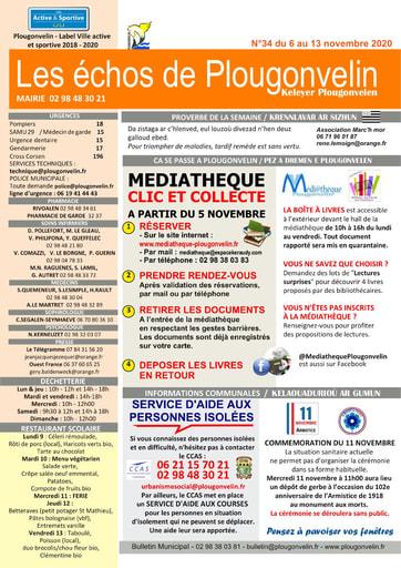 Bulletin 34