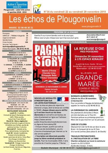 Bulletin 36