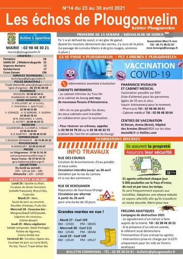 Bulletin 14