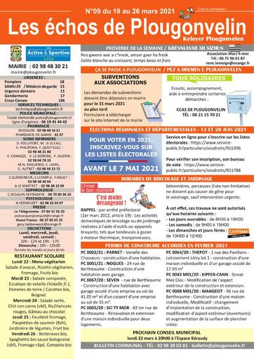 Bulletin 09