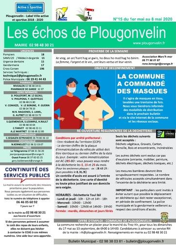 Bulletin 15