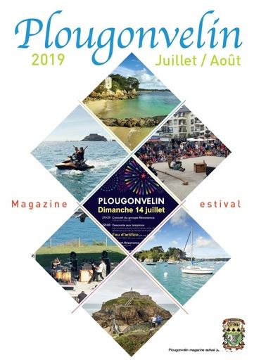 Magazine estival 2019
