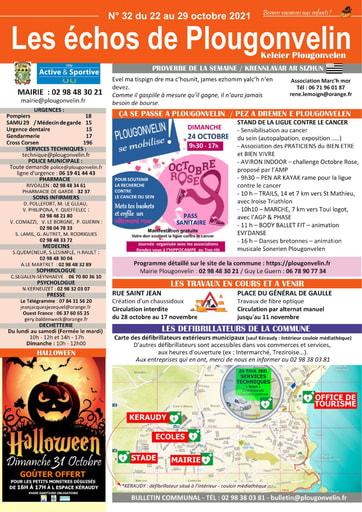Bulletin 32
