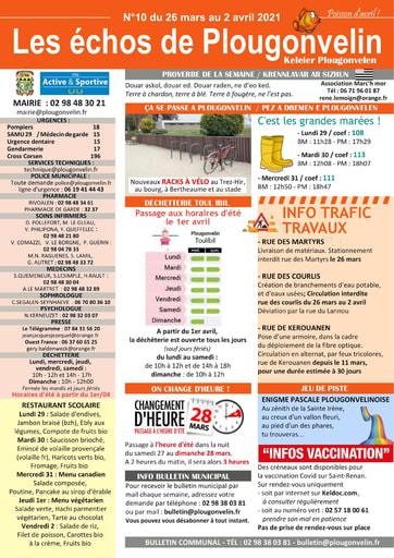 Bulletin 10