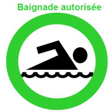 LEVEE D'INTERDICTION DE BAIGNADE ET D'AC...