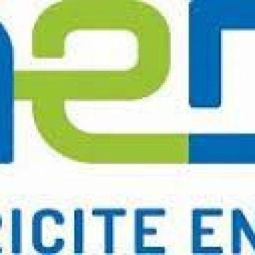 Coupure électricité rue des pavillons ...